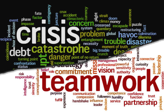 Leadership in Managing Crisis
